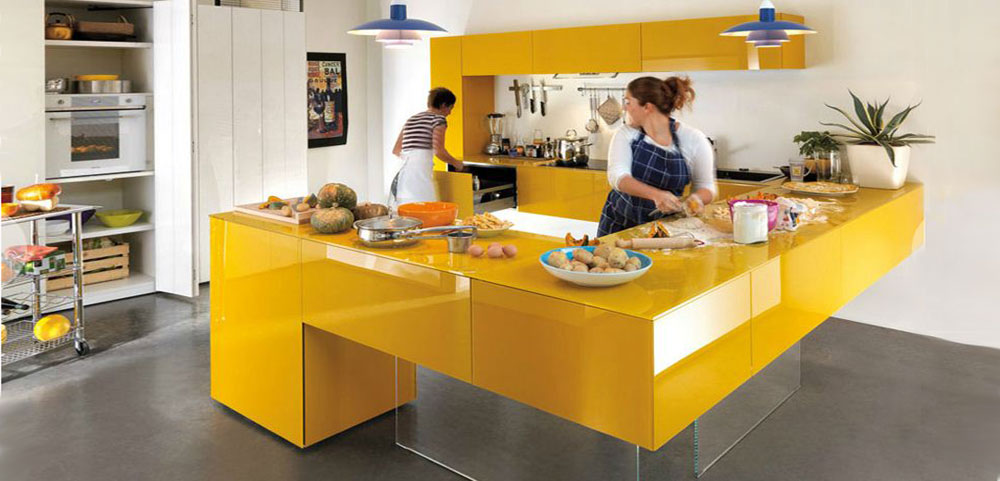 projekt interieru kuchyňa na mieru lago
