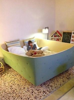 designova postel