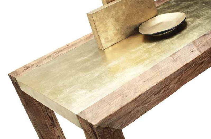 Dreveny stol dreven n bytok n vrh interi ru for Moderne holztische