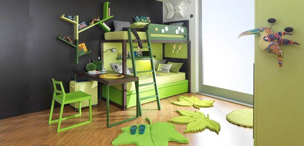 návrh chlapčenskej izby