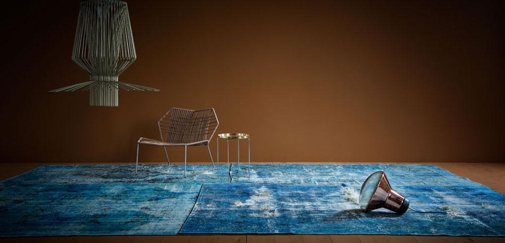 luxusny originalny koberec