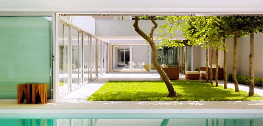 rodinny dom navrh realizacia, návrh interiéru